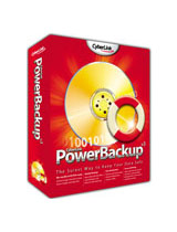 Cyberlink Power Backup
