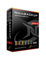 NovaBackup PC