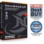 Novabackup 12 Professional Review