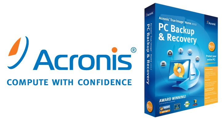 Acronis True Image Home 2012 review