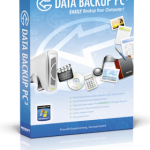 FREE 30 Day Trial Data Backup 3 for Mac