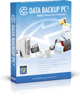 Free Prosoft Data Backup 3 for Mac