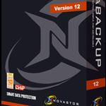 NovaBACKUP Professional 12.5 Discounts 20% Off