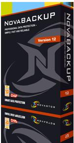 NovaBACKUP® Professional 12.5 Discounts