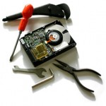 Data Recovery Procedures For Hard Drives