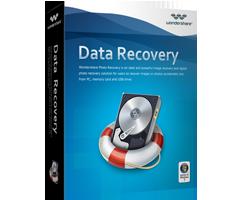 Wondershare Data Recovery review