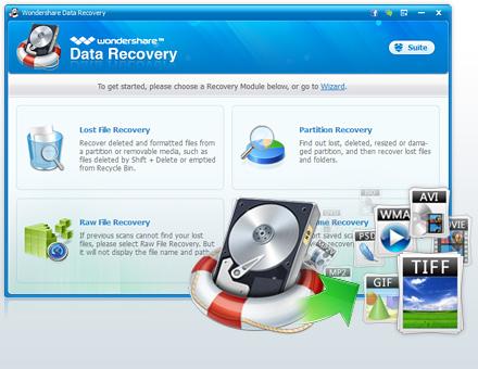 Wondershare Data Recovery reviews