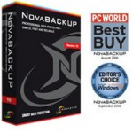 NovaBACKUP Coupon: Get 20% off on NovaBACKUP Products