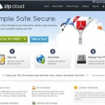 Try Zip Cloud for only $4.95/month
