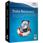 Wondershare Data Recovery Coupon 2013