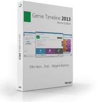 Genie Timeline Home 2013 coupon