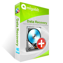 Amigabit Data Recovery promo code