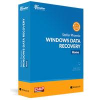 Stellar Phoenix Windows Data Recovery Coupon