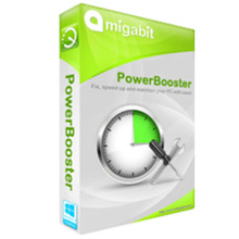 Amigabit Power Booster coupon