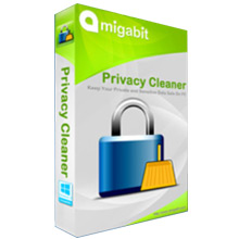 Amigabit Privacy Cleaner coupon