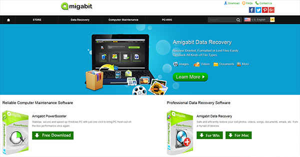 amigabit review
