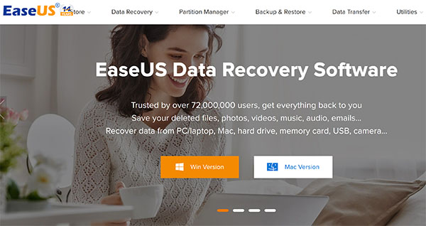easeus software review